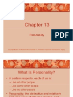 Ch15 - Personality