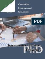 Doctor_International_Business_Economics_PHD