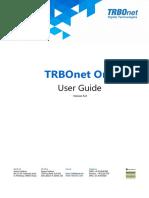 TRBOnet_One_User_Guide_v5.3