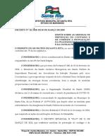 DECRETO MEDIDAS COVID19 SR