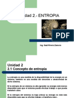Unid 2a Entropia