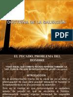 DOCTRINA SALVACION 2.1 EL PECADO