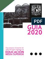 Guia2020UNAM
