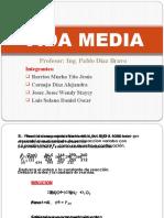 R1 - VIDA MEDIA