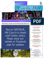 Newsletter June 2020 Website