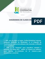 DIAGRAMAS EN UML