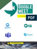 Google-Meet-Introduction