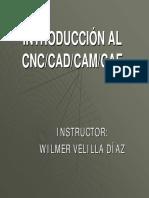 Introduccion CAD