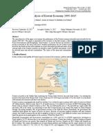An_Analysis_of_Kuwait_Economy_1995-2015