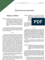 Sentencia por la que se anulan los artículos 17.15 y 18.7 del Reglamento para la Distribución al Por Menor de Carburantes y Combustibles Petrolífe