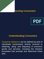 Understanding of Consumer.pptx