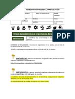 Guiìa No. 3 Ciencias Naturales (1) (1)