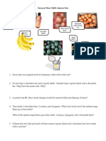 Grocery Store Math worksheet.docx