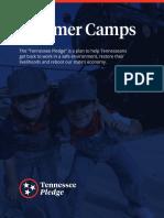 Pledge Camps