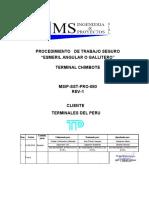 MSIP- SST-PRO-080- PROC.AMOLADORA