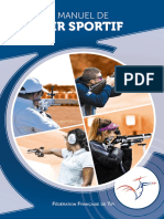 Fftir 2020 Manuel de Tir Sportif 56 Pages