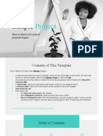 Simple Project Proposal by Slidesgo.pptx