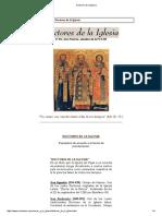 Doctores de la Iglesia7