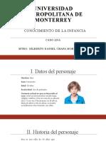 Conocimiento de la infancia - Estudio de caso.pptx