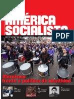 América socialista