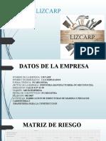 Ebanistería LIZCARP.pptx
