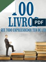 100 Livros que Todo Empreendedor Tem que Ler