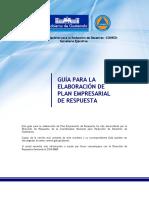 Guía para la Elaboración de Plan Empresarial de Respuesta CONRED.pdf
