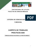 Carpeta de Trabajos Prácticos 2020