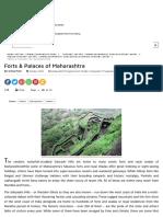 Forts & Palaces of Maharashtra.pdf