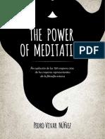 The_Power_Of_Meditation
