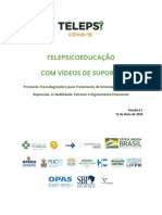 Rev [COVID-19] - Manual Telepsicoeducação com vídeos 12.05.2020