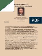 Curriculum Haleisdavila