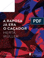 A Raposa Ja Era o Cacador - Herta Muller.pdf