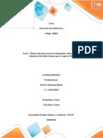 Plantilla actividad individual Paso 2 patricia manrique