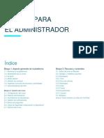 Manual del administrador - MOODLE.pdf