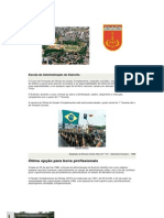Escola de Administracao Do Exercito