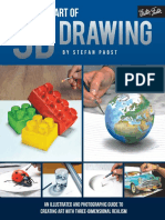 The Art of 3D Drawing An illustrated and photographic guide to creating art with three-dimensional realism.pdf