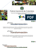 Presentación  MTI