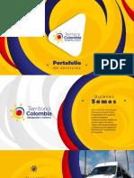 Territorio Colombia - Portafolio Transporte.pdf
