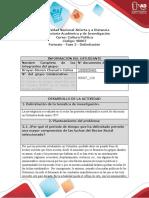 Formato - Fase 2 - Delimitación brayan