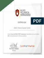 Alberto 27001F