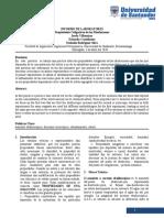 INFORME DE COLIGATIVAS