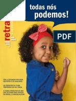 Revista Retratos IBGE