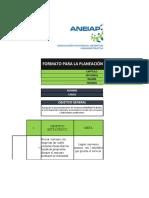 Plan de Gestion MERCADEO.1