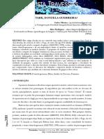 ARIA STARK, DONZELA-GUERREIRA