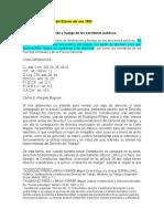 Ds. de Sindicato. y huelga F. Publicos