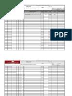 FT-SST-032 Formato Listado Maestro de Documentos y Registros