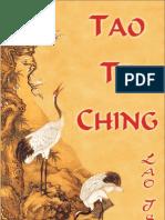 17135216 Tao Te Ching Spanish Edition