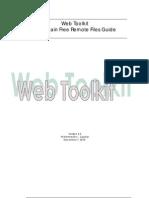 DMF Documentation