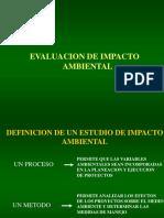 estudios de impacto ambiental-pma